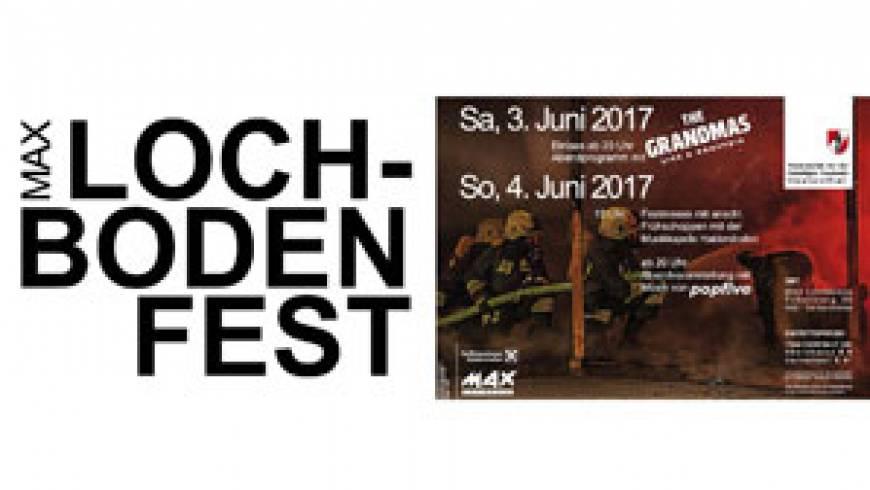 Max Lochboden Fest